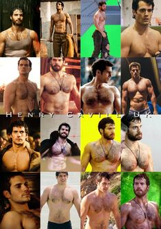 Henry Caville, King Henry, Superman Henry Cavill, Hemsworth Brothers, Henry Williams, Celebrity Travel, Hairy Chest, Muscle, Hairy Men
