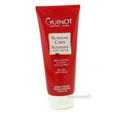 Guinot ครีมบำรุงผิวกาย Nutrizone ( ผิวแห้ง ) 200ml/6.7oz