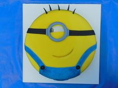 minions torte - Google-Suche