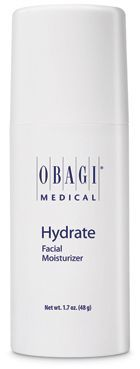 When anti-aging skin care giant Obagi recently launched a new moisturizer, dermatologists were buzzing about the long-lasting protection.