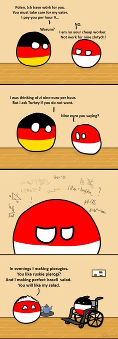Browse new photos about Germany Poland Relations . Most Awesome Funny Photos Everyday! Best Funny Pictures, Funny Images, Germany Poland, Funny Comic Strips, Fantasy Comics, History Memes, New Memes, Fun Comics, Haha Funny