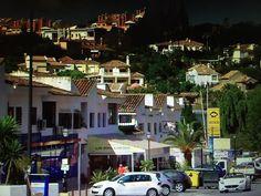 Street in Marbella