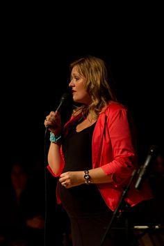 SwingInn optreden 2012 Beilen oktober. zwanger. gemaakt door Hans Everts