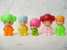Juguetes de los 80. Piny Pon #RetroToys.-  Contanos a qué te gustaba jugar cuando eras chico en http://www.laanonima.com.ar/dia-del-nino