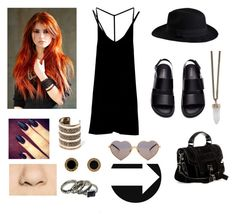 """Sin título #119"" by aldi-mix on Polyvore"