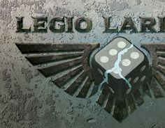"Check out new work on my @Behance portfolio: ""Legio Lariana"" http://be.net/gallery/36145885/Legio-Lariana"