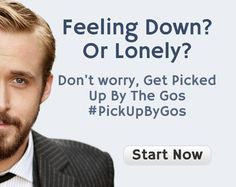 Get Picked Up By The Gos - #PickUpByGos