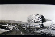Wyoming, USA  Elliott Erwitt, 1954