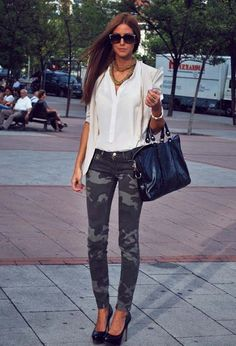 awesome What to Wear with Camo Pants, #Camo #Pants #Wear,