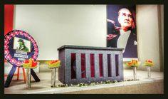 Anıtkabir Atatürk 10Kasım Çelenk