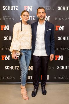 FN X Alexandre Birman X Schutz: Showroom Launch