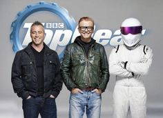 Matt LeBlanc Signs Two-Year Contract To Host 'Top Gear'