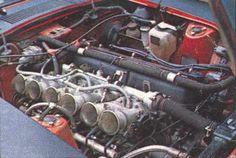 ダットン240Zラリーカー