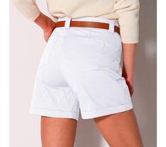 Šortky   vyprodej-slevy.cz #vyprodejslevy #vyprodejslecycz #vyprodejslevy_cz #style #fashion White Shorts, Women, Fashion, Moda, Fashion Styles, Fashion Illustrations, Woman