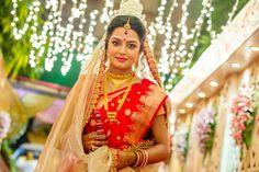 188 Best The Bengali Look Images Bengali Bride Bengali Wedding