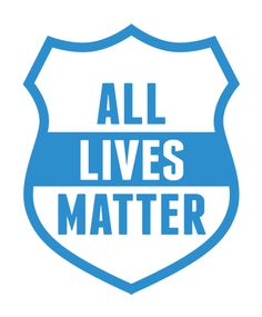 Looking for a custom Decal? Message us!    👮 All Lives Matter Shield Outline Sticker Blue  http://vectecvinyl.com/products/pd-shield-all-lives-matter-outline?utm_campaign=crowdfire&utm_content=crowdfire&utm_medium=social&utm_source=pinterest