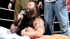 WWE Monday Night Raw April 21, 2014 The Authority has released its demon on Daniel Bryan. The Shield has the chance to evolve and Bray still wants Cena's world #ROH #TNA  #WWE #RAW #WARWeekly