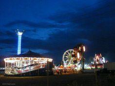 U.P. State Fair 2012 (Aug 13, 2012)