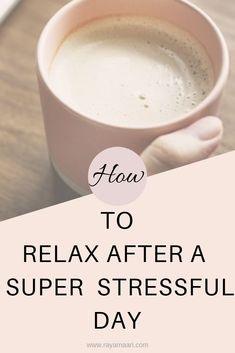 Feeling overwhelmed in your daily life and looking for cheap methods of stress relief to relax when you get home? Try these self care activities that can help with mild anxiety also. #selfcare #stressmanagement #selfimprovement