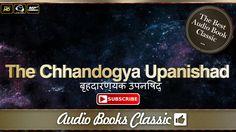 The Chhandogya Upanishad | Full Version | AudioBooks Classic