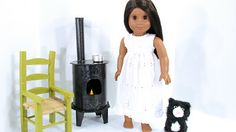 My Froggy Stuff: Fun Find : 18 inch Doll Pots .... a great idea for American Girls :o)