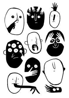 Illustration : Marie Mainguy
