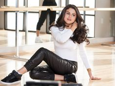 """2016 """"Strong Is Beautiful"""" Campaign #2 - Pantene-05 - Selena Gomez Pictures"""