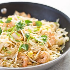 Pad Thai America S Test Kitchen