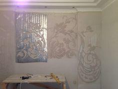 Роспись стен Барельефы Москва's photos