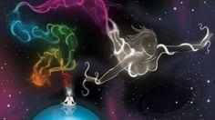 Abrazando el gran misterio de la vida: La belleza energética en su máxima expresión