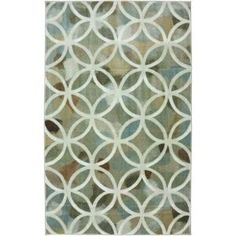 Victorian District Light Multi 8 ft. x 10 ft. Area Rug-397418 at The Home Depot