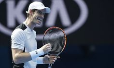 Andy Murray & Victoria Azarenka charge forth: 2016 Australian Open Day 4 - https://movietvtechgeeks.com/andy-murray-victoria-azarenka-charge-forth-2016-australian-open-day-4/-Rod Laver Arena did not see any competitive matches in the morning/afternoon session on Day 4 of the 2016 Australian Open. In Thursday's opening match, former World No. 1 Ana Ivanovic defeated Anastasija Sevastova