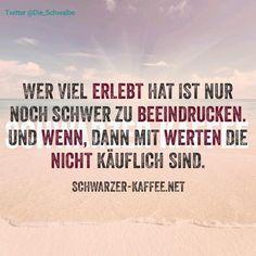 Wie wahr!!!