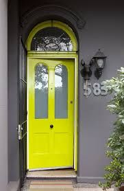 coloured front doors - Google Search