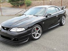 Ford Sn95 12 Images Mustang Best Mustang