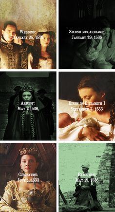 Anne Boleyn: Farewell, farewell, my pleasures past! Welcome, my present pain! I feel my torment so increase That life cannot remain. Cease now, thou passing bell, Ring out my doleful knoll, For thou my death dost tell: Lord, pity thou my soul! Death doth draw nigh, Sound dolefully: For now I die, I die, I die. #tudors