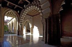 ©Instituto del Patrimonio Cultural de España. Ministerio de Educación, Cultura y Deporte / Fernando Suárez