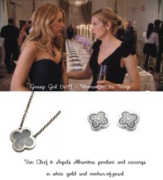 From the Valley to the Upper East Side: Lily Van der Woodsen's Style Cross-Over Lily Jewelry, Copper Jewelry, Turquoise Jewelry, Yoga Jewelry, Estilo Gossip Girl, Kelly Rutherford, Gossip Girl Fashion, Girls Show, Silver Pendant Necklace