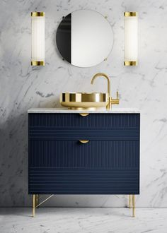 Looking to renovate your bathroom? Discover the Top 5 Bathroom Trends for 2020 before your choose your design says Interior Stylist Maxie Brady Art Deco Bathroom, Bathroom Trends, Hall Bathroom, Family Bathroom, Bathroom Inspo, Bathroom Layout, Bathroom Ideas, Bad Inspiration, Bathroom Inspiration