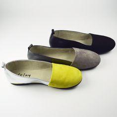 FS/NY ART 4586 yellow/light grey/black