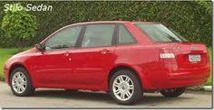 OG   Fiat Stilo Sedan   Prototype