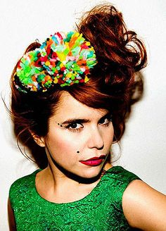 Music Is My King Size Bed: Paloma Faith In Search of a Producer; Writing for Sophomore Album 'Pretty Much There' Paloma Faith Hair, Bun Hairstyles, Wedding Hairstyles, Birthday Hair, Latest Celebrity News, Hair Piece, Hair Today, Girl Crushes, Her Hair