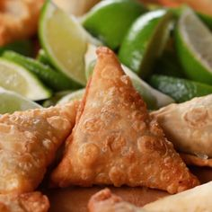 Have you ever tried Kenyan food? These Kenyan Beef Samosas are a family recipe from one of our very own Tasty producers! 😍 GET THE FAMILY RECIPE:. Indian Food Recipes, Beef Recipes, Cooking Recipes, Healthy Recipes, Ethnic Recipes, Kenyan Recipes, Kenyan Dishes Recipe, Cooking Tv, African Recipes