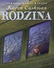 Rodzina by Karen Cushman (paperback, 2003)