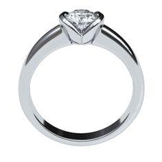 c5273e912184 Las 13 mejores imágenes de  anillos de  compromiso