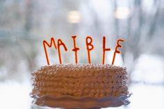 Mrs. Murr: A VERY MERRY FIRST BIRTHDAY