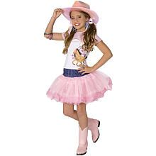 Planet Pop Star Cowgirl Halloween Costume - Child Size $30 (comes in sizes, only 8/10 left?)