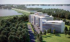 Derby, Office Area, Espoo, Finland - LAHDELMA & MAHLAMÄKI ARCHITECTS