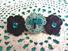 I just listed Dragonfly and Black And Aqua Meadow flower on The CraftStar @TheCraftStar #uniquegifts