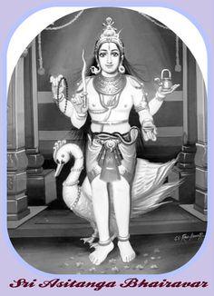 Mantra to get rid of Guru graha dosham, Asitanga Bhairavar Gayatri, Brahmi Devi Gayatri   ANJU APPU